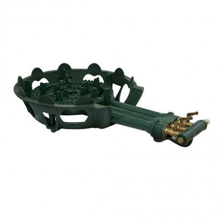 Concetto CG-30 3 Rings Cast Iron Burner