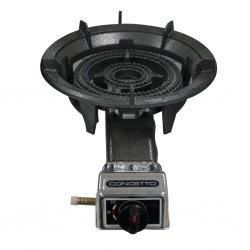 Concetto CG-33 33cm Automatic Cast Iron Burner