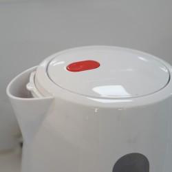 Concetto CK-1308 1.7L WH Plastic Kettle