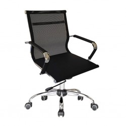 Executive Medium Back Chair K03 Mesh