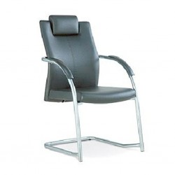 Visitors Chair Model FE/04 With PVC