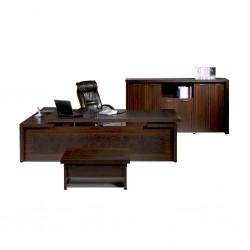 Executive Desk L Shape