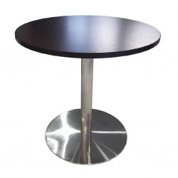 Meeting Table Round...
