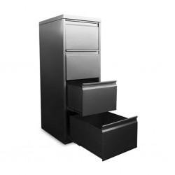 Filling Metal Cabinet Grey