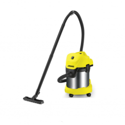 Karcher WD 3 Premium 17L Wet n Dry Vacuum Cleaner