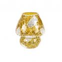 Mosaic Glass Lamp LIWT-KGV222 Yellow