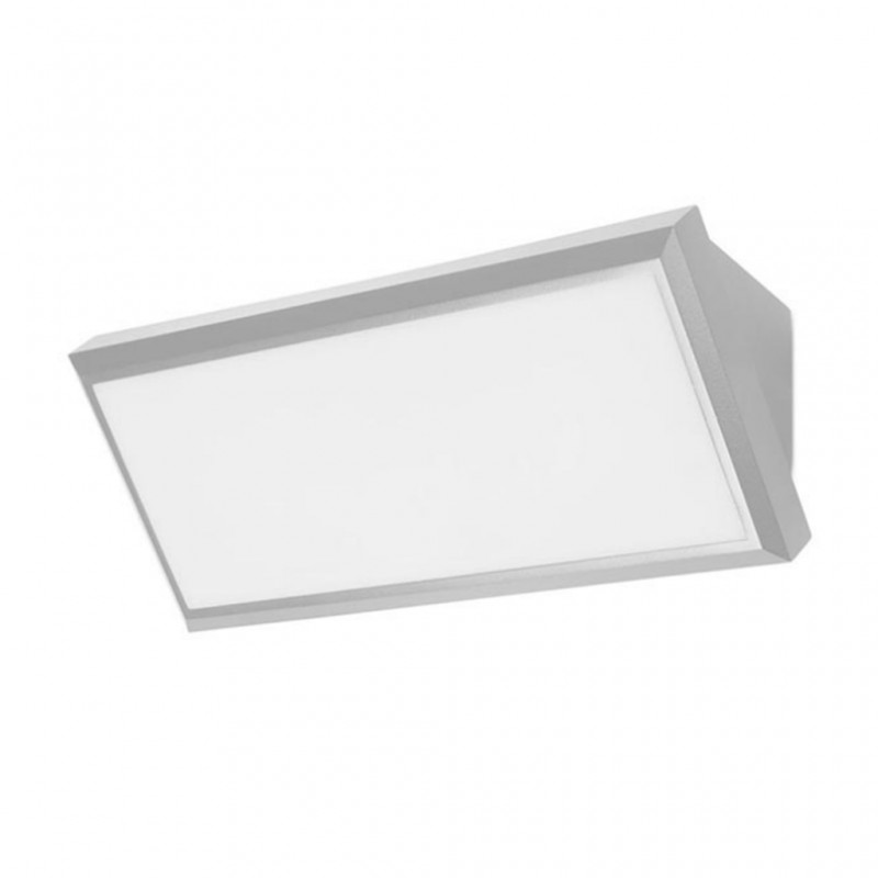 Forlight Samper Wall Lamp Grey LFORW-PX/0353GRI