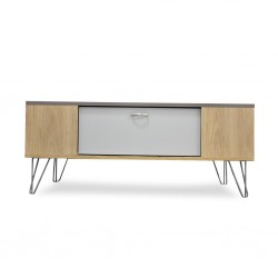 Rennes Coffee Table With 1 Drawer