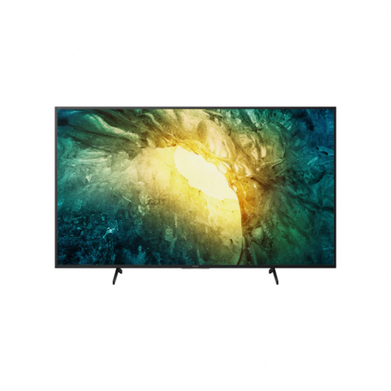 Sony 49X7500H 4K Smart Led TV