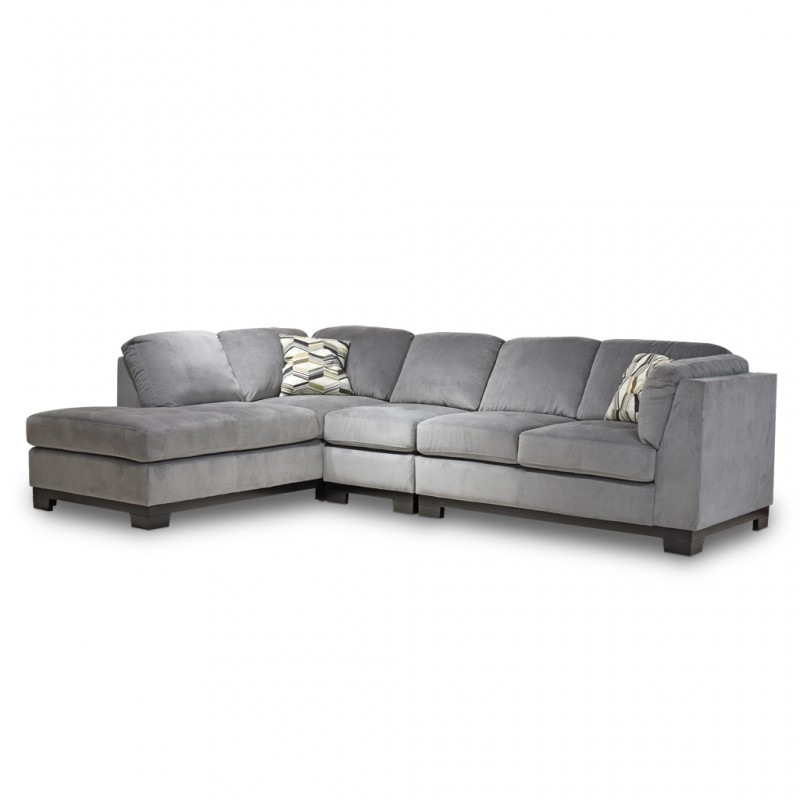 Lincoln Heights Corner LAF Chaise+RAF LVST