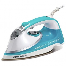 Morphy Richards 303128 T/Steam ProPearlCer S/Iron