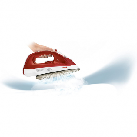 Tefal FV1533L0 Access Easy 2100W Red Steam Iron