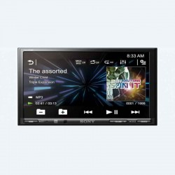 Sony XAV-V750BT Car AV...