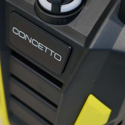 Concetto CHPW-110 bars High Pressure Cleaner