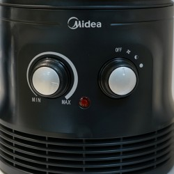 Midea NF18-17PA PTC Ceramic Heater