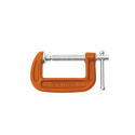 Kendo TKENDO-40606 SAAME FORGED G CLAMP 200mm 8''