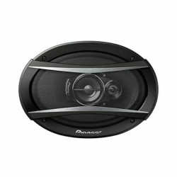 Pioneer TS-A6976S Car 3 Way Speakers