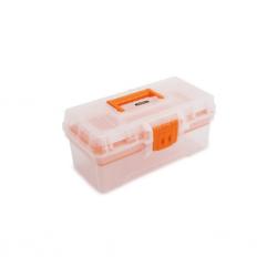 Kendo TKENDO-90259 KENDO PLASTIC TOOL BOX