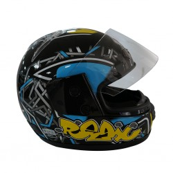 Index 811-11 Design Helmet