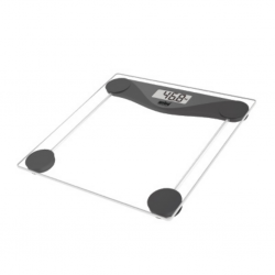 Sanford SF1527BS Electonic Glass Bathroom Scale