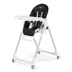 Peg Perego Baby Highchair Follow Me Licorice