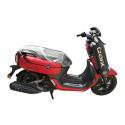 Sachs QBIX Red 125cc Scooter