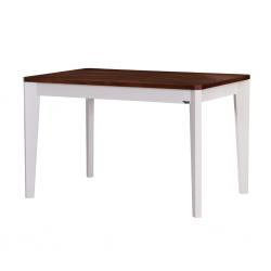 Jewel dining table W120xD80xH75 cm