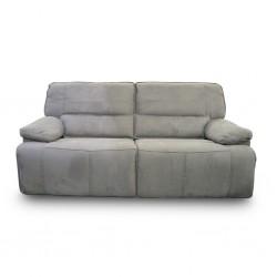 Arletti Recliner 3+2+1 L.Grey Fabric