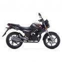 Keeway RKS150 Sport 148cc Black Motorbike