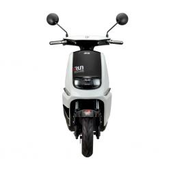 New Way Clike 1200 White Electric Bike
