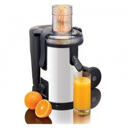 Kenwood JEP500WH 700W WH Juice Extractor