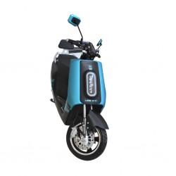 New Way TAILG 1500 Watts Blue Electric Bike