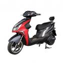 Hongdu Fireblade 2000W Red Electric Bike