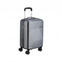 American Tourister Luggage Ellen 55cms Grey (Hard)