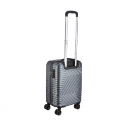American Tourister Luggage Ellen 68cms Grey (Hard)