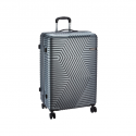 American Tourister Luggage Ellen 79cms Grey (Hard)