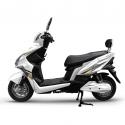 Hongdu Fireblade 2000W White Electric Bike