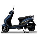 Hongdu Hurricane Dark Blue 1500W Electric Bike
