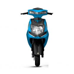Hongdu Phantom 1500W Blue Electric Bike