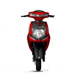 Hongdu Phantom 1500W Red Electric Bike