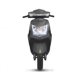 Hongdu Thunderbird Black 1500W Electric Bike