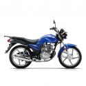 Haojue DM125S 125CC Blue Motorbike