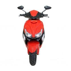 Rockford TMEC 514 2000W Red Electric Bike