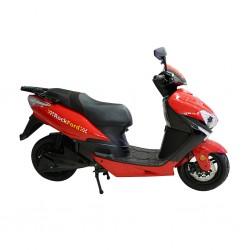 Rockford TMEC 514 2000Watts(2Kw) Red Electric Motorcycle