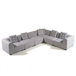 Peony Sofa Corner Ref B-9011