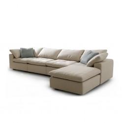 Zinnia Sofa Corner Ref KD-19055