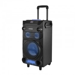 Blaupunkt PPA950 Portable PA Speaker inc Bluetooth