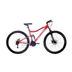 "Raleigh Crest27FRS-18 27.5"" MTB"