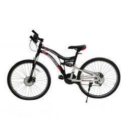 Champion YM-2 26'' Full Suspension Men's Bike