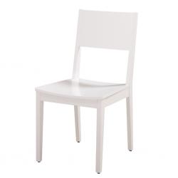 Jewel dining chair